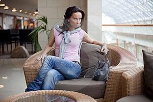 Charming Girl Stock Photos - Image: 15917183