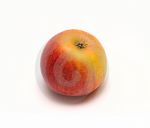 Red Apple Stock Photos - Image: 15927233