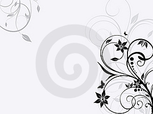 Floral Background Royalty Free Stock Photos - Image: 15928538