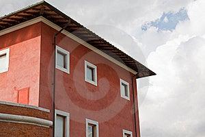 Italian Architecture Stock Photography - Image: 15939812