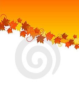 Autumnal Concept Stock Photos - Image: 15942653