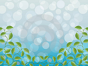 Abstract Floral Background Royalty Free Stock Photos - Image: 15942838