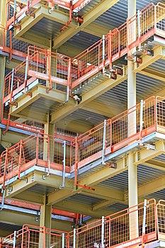 Building 32 Stock Photos - Image: 15943273