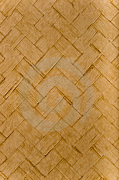 Wicker Or Weave Pattern Material Stock Photos - Image: 15943293
