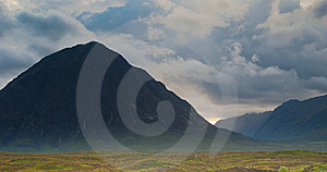 Beauchille Etive More Royalty Free Stock Photos - Image: 15944238