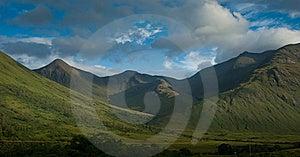 Glen Etive Royalty Free Stock Photography - Image: 15945747