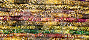 Fabric Stock Images - Image: 15951384