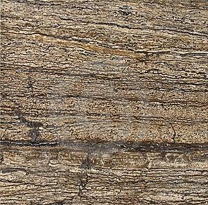Bruine Geweven Steen Royalty-vrije Stock Fotografie - Afbeelding: 15952367