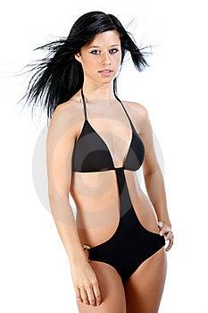 Fashion Swimwear Royalty Free Stock Images - Image: 15952459