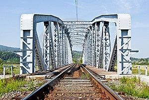 Bridge Royalty Free Stock Photos - Image: 15957948