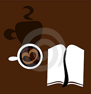 Coffee And Notebook Stock Photos - Image: 15959093