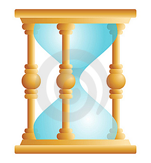 Hourglass Stock Photos - Image: 15959793