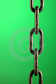 Chain Royalty Free Stock Photos - Image: 15962388