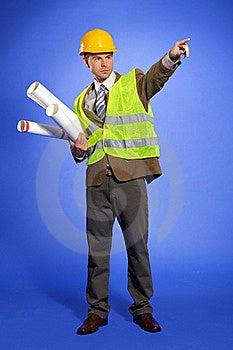 Businessman Royalty Free Stock Photography - Image: 15965777