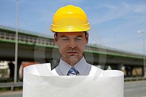 Architect Stock Photo - Image: 15965900