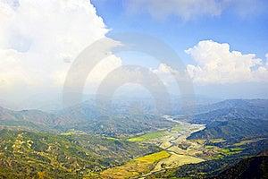 Mountain Range Royalty Free Stock Photo - Image: 15967415