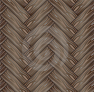 Vector Seamless Background A Wooden Parquet 4 Royalty Free Stock Photography - Image: 15969567
