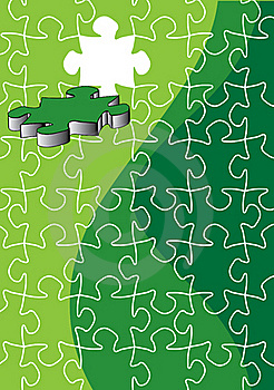 Puzzle Royalty Free Stock Images - Image: 15971819