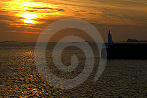St. Malo Royalty Free Stock Photos - Image: 15979858