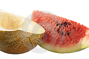 Melons Stock Photography - Image: 15979862