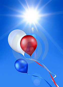 Balloons Stock Images - Image: 15980724