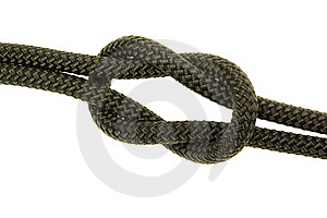 Reef-knot Stock Images - Image: 15982894