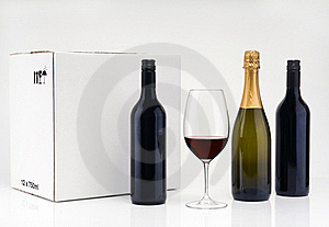 Clean Skin Wines Royalty Free Stock Photos - Image: 15987398