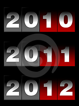 Countdown Royalty Free Stock Photos - Image: 15988048