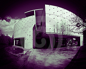 Museum Royalty Free Stock Photography - Image: 15988077