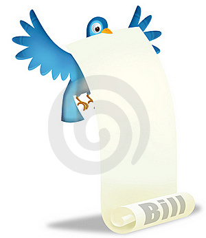 Your Bill Royalty Free Stock Photo - Image: 15988265