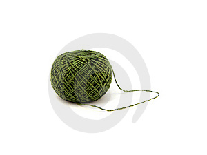 Thread Royalty Free Stock Image - Image: 15991066