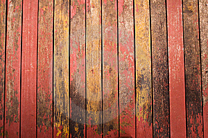 Color Peel Wood Texture Royalty Free Stock Photos - Image: 15992158