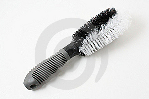 Rim Brush Royalty Free Stock Image - Image: 15994836