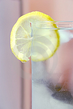 Glass Of Water Free Stock Photos