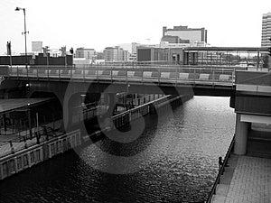 Docklands 223 Stock Photos