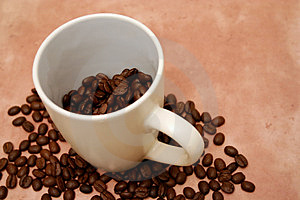 Coffee Free Stock Image