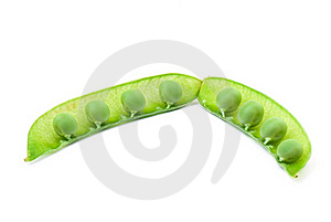Green Peas Stock Images - Image: 16002204