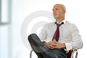Business People Royalty Free Stock Image - Image: 16002466