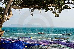 Banana Boat Royalty Free Stock Image - Image: 16005486