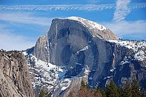 Half Dome, Yosemite National Park Stock Photos - Image: 16006863