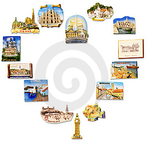 Love For Travel Royalty Free Stock Photo - Image: 16008205