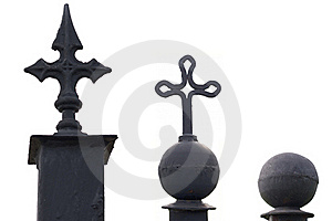 Symbol Of Belief Royalty Free Stock Images - Image: 16019039