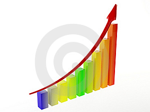 Graph Stock Photos - Image: 16026963