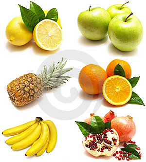 The most tasty fruit Stock Photo