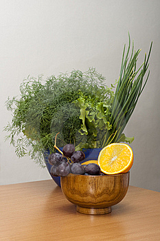 Fruit And Vegetables Royalty Free Stock Photos - Image: 16031468