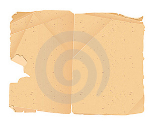 Aged Paper 2 Royalty Free Stock Image - Image: 16037136