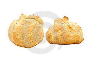 Set Of Homemade Buns Royalty Free Stock Photo - Image: 16059985