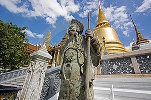 Royal Temple Royalty Free Stock Photo - Image: 16063115