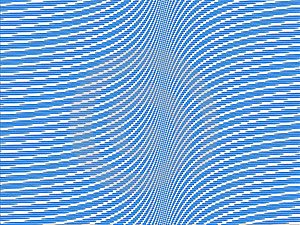 Blue Spot Pattern Royalty Free Stock Images - Image: 16064469