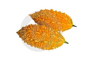 Bitter Gourd Royalty Free Stock Image - Image: 16067526
